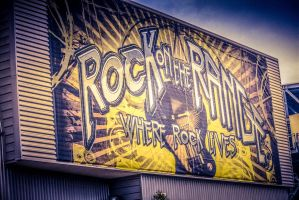 Rock On The Range 2013 by KeithRobinette