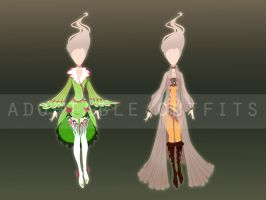 (Closed) Costumes design adoptables - Auction by fantazyme
