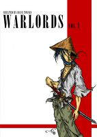 Warlords cover by Raikoh101