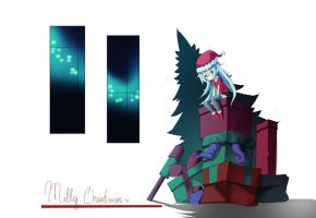 Melly Christmas! by Miamelly