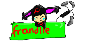 frandlle ID by ShiveeHasYourCookies