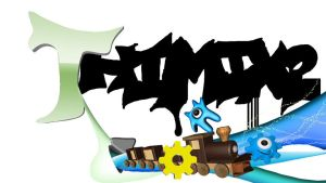 Graffiti Test by Thimix2