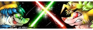 Space Battles by Cootsik