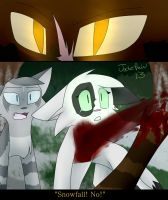 I Did It For You - Contest Entry by X-Jadepaw-X