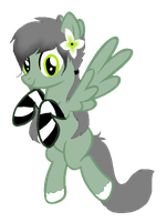 SilverPine Pegasus Auction CLOSED by SquidPup
