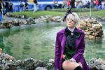 Alois Trancy Cosplay- Black butler 2 by mory-chan