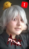 Ask Prussia -Cosplay- APH by SunflowerDragon