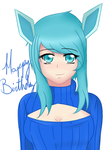 B-day Isabella by Angelgurl3