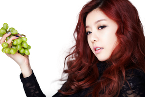 Sojin (Girls Day) PNG [Render] by GAJMEditions