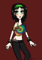 Request: Rasta Buttercup by G3N3
