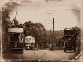 Victorian Transport 9 by Estruda