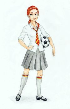 The Adventures of Harriet Potter: Year 4 - Ch37 by the-mind-of-kleinnak
