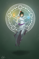 C9 - Elementalist by lvlapple