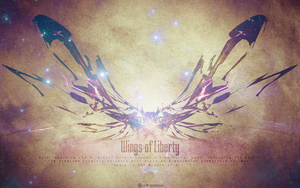 Wings of Liberty by StevenZybert