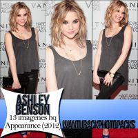 Photopack 051: Ashley Benson by PerfectPhotopacksHQ