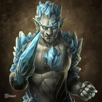 Gyzix by d-torres