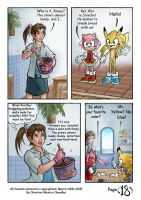 Sonichu Remake Issue 0 - 18 by gabmonteiro9389