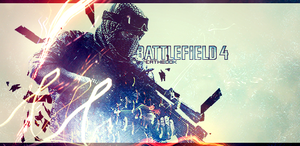 BattleField 4 Signature by DeathB00K