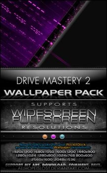 Drive Mastery 2 by JesseLax
