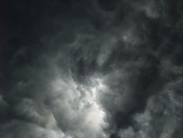 darkClouds02 by ribot02
