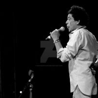 The King.. Mohamed Mounir :3: by MaStErOfCaRz