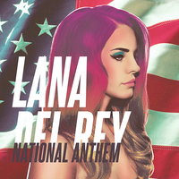 Lana Del Rey - National Anthem by other-covers