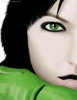 Shego by twisted-illusion-666