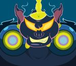 Mr negtive level 2 by Zonkpunch