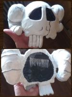 Mask WIP 6 by TanGia1