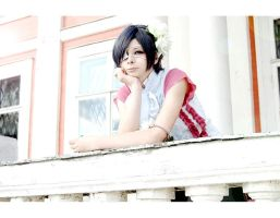 ::Counts have boring life Xd:: by Amori-chan