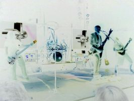 Devin Townsend In Concert  II by NiDiMe