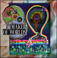 Maker of Worlds by Neolexia
