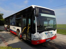 Mercedes-Benz Citaro C1 - NAU-263 by TheKKKNo2Gallery