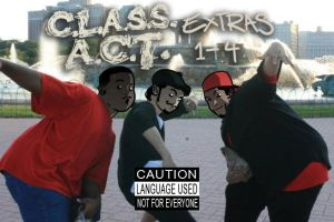 C.L.A.S.S.A.C.T.cast.EXTRAS by theCHAMBA