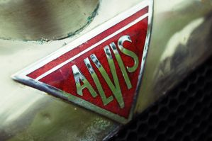 Alvis Badge by Taking-St0ck