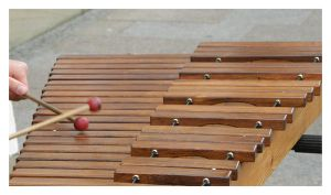Xylophone by Jack070