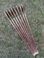 My new arrows by RMikkE