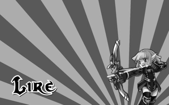 Grand Chase - Lire V1.2 by Pluberus