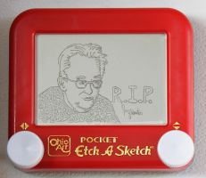 Andre Cassagnes etch a sketch by pikajane
