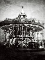 Carousel by photodust
