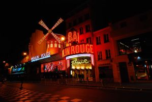moulin rouge by PaLiAnCHo
