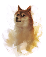 doge by h1fey