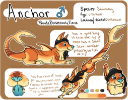 ...::Anchor Ref for Figgetywinks (2/2)::... by KingBrovu
