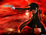 Hellsing Wallpaper by Frosty-Poet