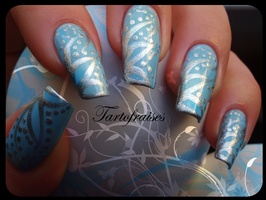 crystal blue by Tartofraises