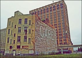 Heart of Detroit 5 by GrotesqueDarling13