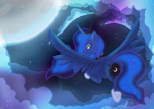 On dreaming wings by elenawing