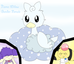 Baby Willow (Egg Hatched) by Artistic-Paws