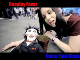 Cosplay Fever Music Video by Leonie-Heartilly