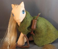 Legolas Pony 1 by enchantress41580